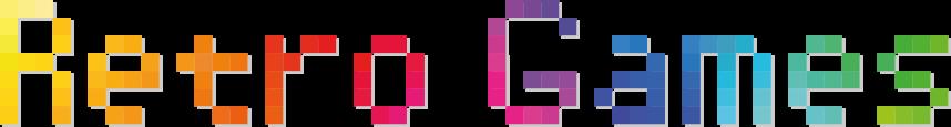 retrogames logo